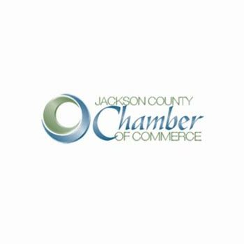 The Jackson County Chamber of Commerce