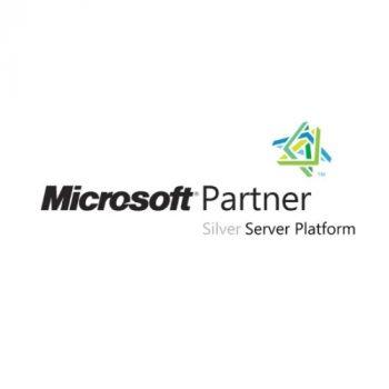 Microsoft Partner Silver