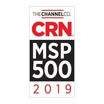 CRN's 2019 Managed Service Provider 500