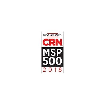 CRN's 2018 Managed Service Provider 500