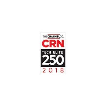 The 2018 CRN Tech Elite 250
