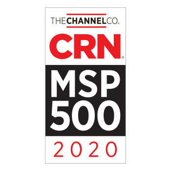 CRN's 2020 MSP500