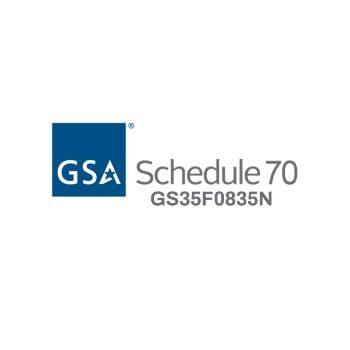 GSA Schedule 70