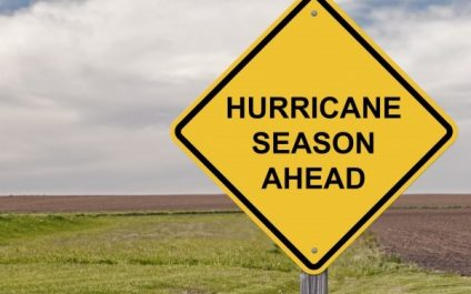 Take a Hurricane-Prep Approach to Cybersecurity