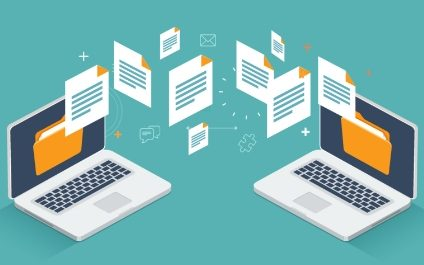 File Sharing: Collaborate Productively and  Safely