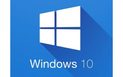 Windows 10 – What's The Word?