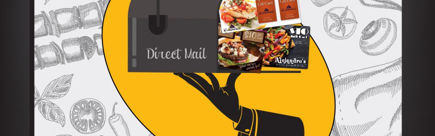 Top reasons restaurants should invest in direct mail marketing