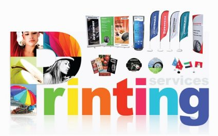 Things To Consider Before Going For Digital Printing Services
