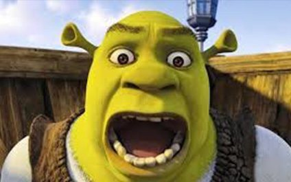 Network Security is like an Ogre…