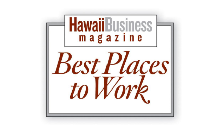 Hawaii Business Magazine: Intech has received the Best Places to Work award in 2019