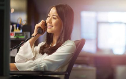 Make the Switch to Unified Communications – The Top 5 Reasons to Help You Make Up Your Mind