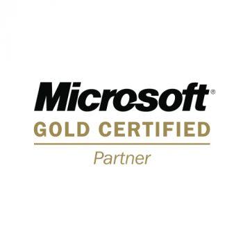 MS Gold partner