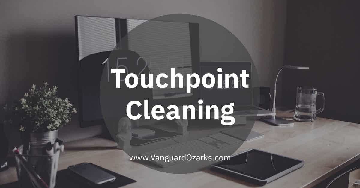 Touchpoint Cleaning
