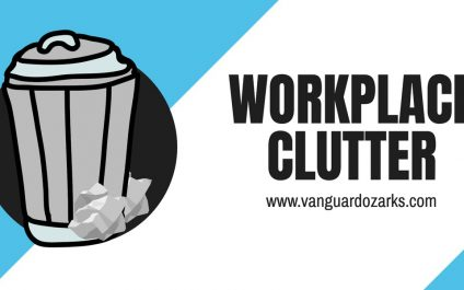 Workplace Clutter