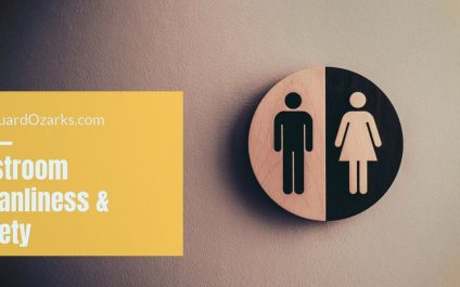 Restroom Cleanliness and Safety