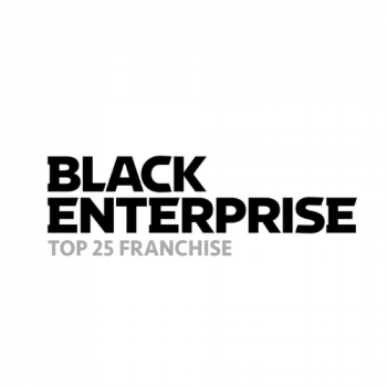 Black Enterprise Top 25 Franchise