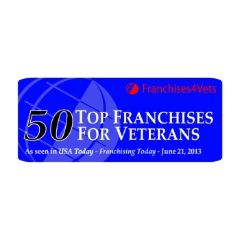 50 Top Franchise For Veterans