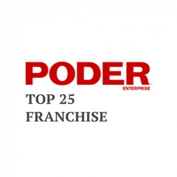 Poder Top25 Franchise