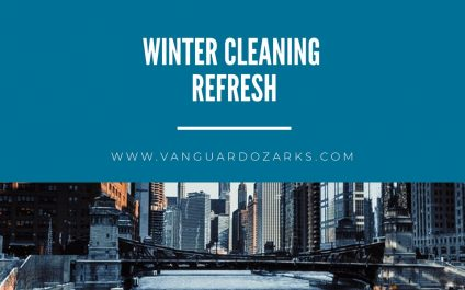 Winter Cleaning Refresh