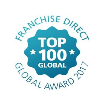 Franchise Direct Global Award 2017