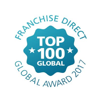 Franchise Direct Global Award 2017