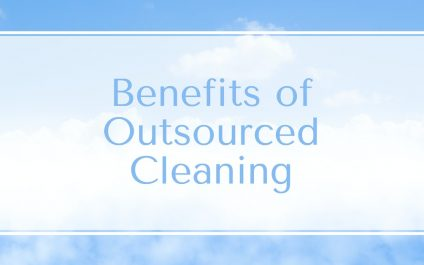 Benefits of Outsourced Cleaning