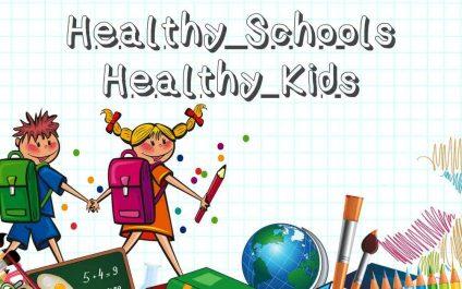 Healthy Schools Healthy Kids