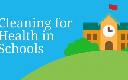 Cleaning for Health in Schools