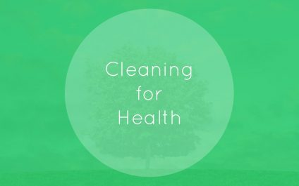 Cleaning for Health