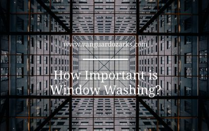 How Important is Window Washing?