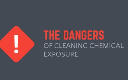 The Dangers of Cleaning Chemical Exposure