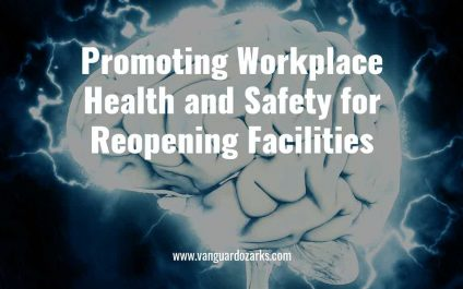 Promoting Workplace Health and Safety for Reopening Facilities