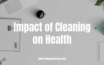 Impact of Cleaning on Health