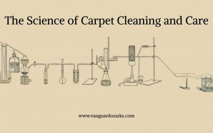 The Science of Carpet Cleaning and Care