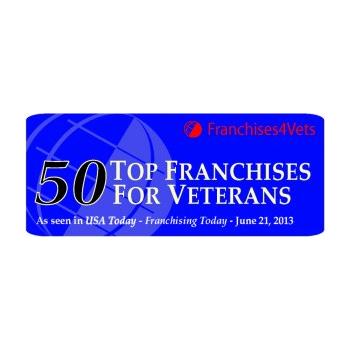 50 Top Franchise For Veterans