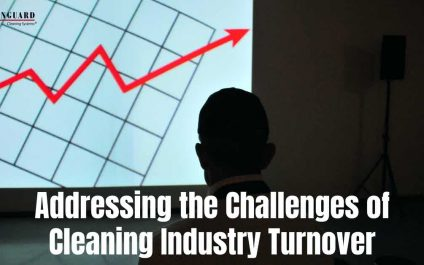 Addressing the Challenges of Cleaning Industry Turnover