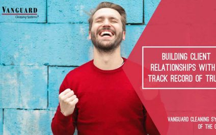 Building Client Relationships With a Track Record of Trust