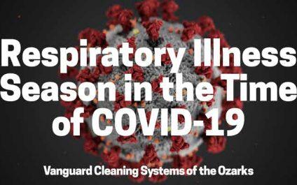 Respiratory Illness Season in the Time of COVID-19
