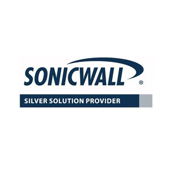 SonicWALL Silver Solution Provider