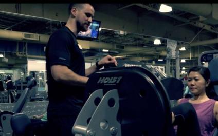 Customer Story: 24 Hour Fitness