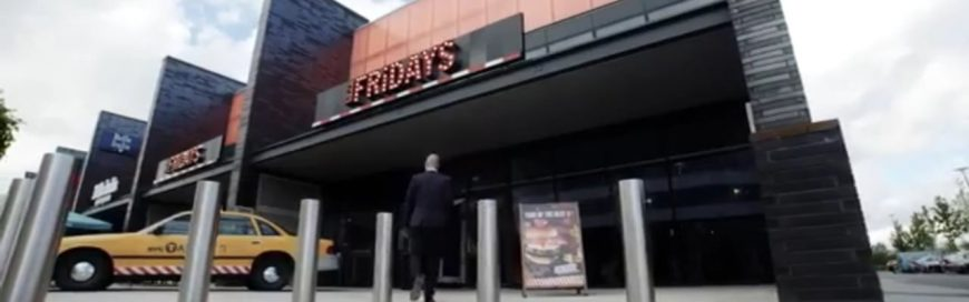 Customer story: TGI Fridays migrates key business processes to Microsoft Dynamics 365
