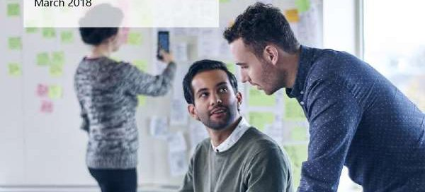 Top ways marketing can help sales succeed