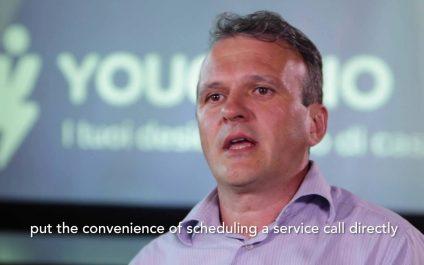 Microsoft Dynamics CRM Field Service Customer Success Story: Yougenio