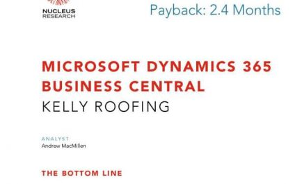 ROI Case Study: Kelly Roofing Case Study