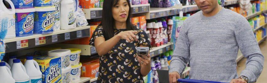 Kroger: Next-gen mobile shopping