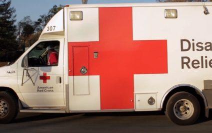 American Red Cross – Power Platform and Microsoft Teams – Microsoft Ignite 2019