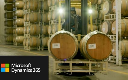 Ste. Michelle Wine Estates ensure business continuity with Dynamics 365