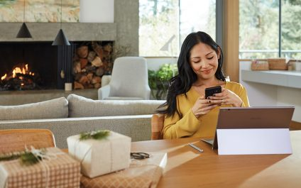 How American Express and Microsoft can help merchants battle fraud