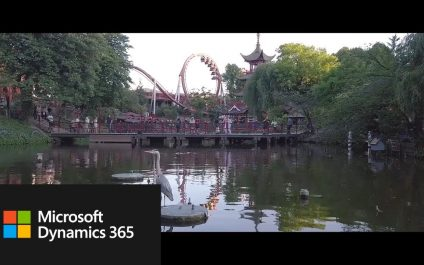 Tivoli Gardens delights guests with Dynamics 365 Customer Insights