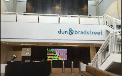 Dun & Bradstreet: Better decisions through data